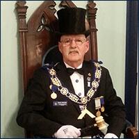 Richard Parry WM