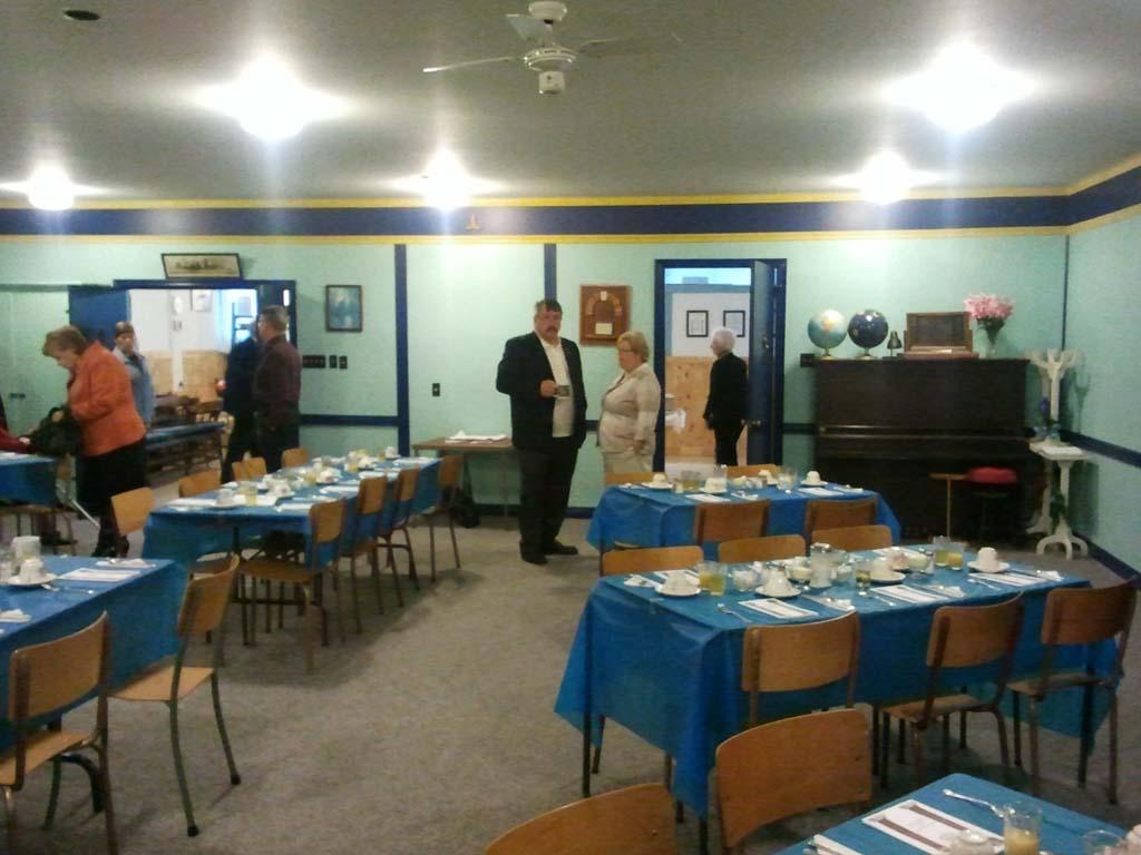 KSL Awards Banquet 2012