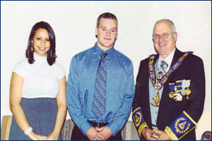 Masonic Foundation of Nova Scotia Bursary Program