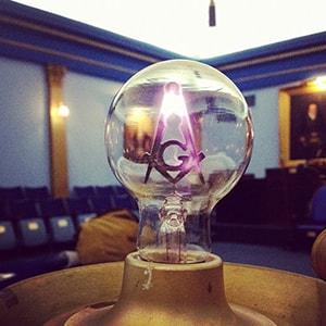 Masonic Light