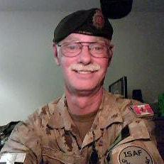 Bro. Harold McBurney, CD