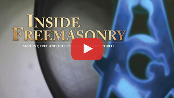 Inside Freemasonry